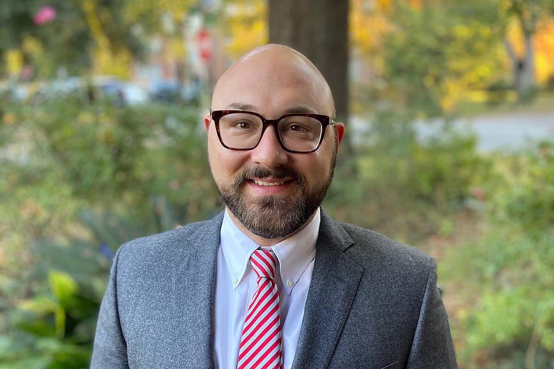 Dr. Tom Perrin