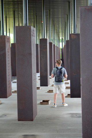 EJI columns