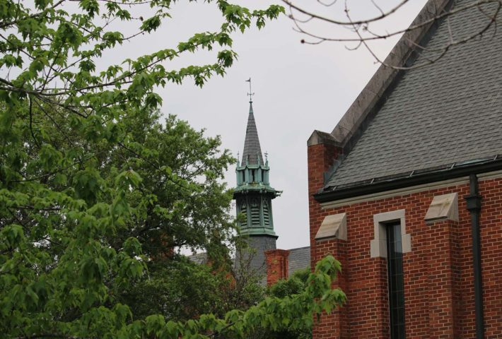 Huntingdon College Offers Virtual Tours