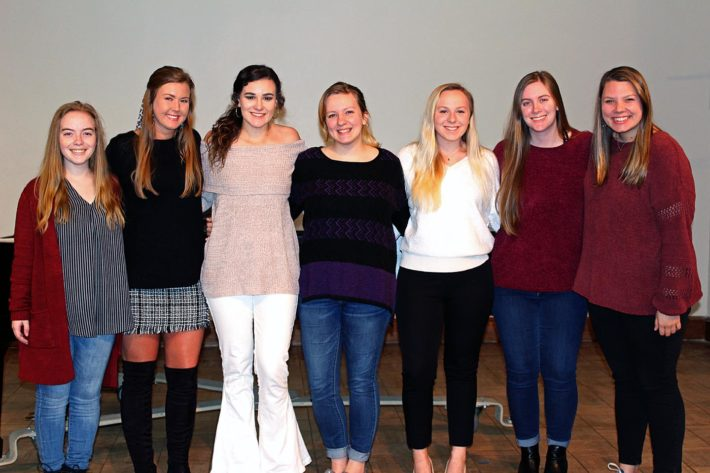 Panhellenic Council