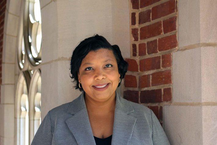 Dr. Latonya Graham