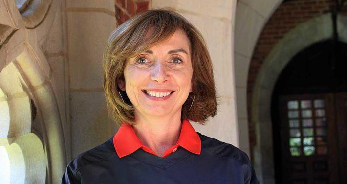 Dr. Lisa Olenik Dorman