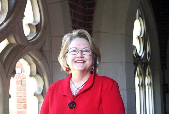 Carolyn Corliss