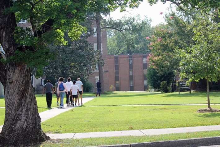 Report from the College's Race and Justice Initiative