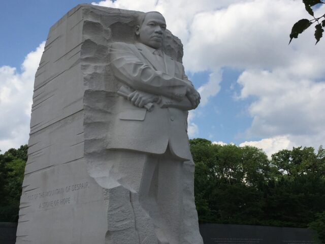 Huntingdon Offers Martin Luther King Day Zoom Event