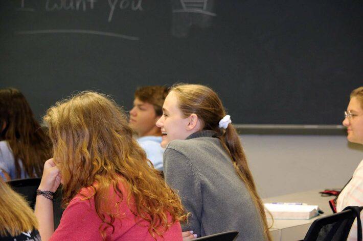 Huntingdon Leadership Academy Planned for June 28–30