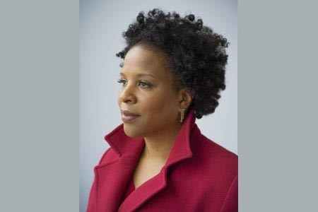 Bestselling Novelist Tayari Jones Speaks with Huntingdon Creative Writing Students