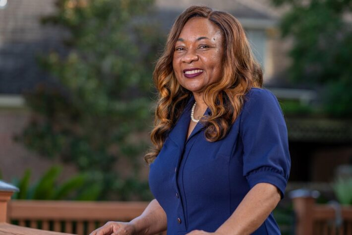 MacArthur Fellow Catherine Coleman Flowers Speaks for Huntingdon Stallworth Lecture