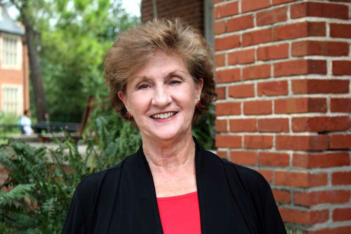 Huntingdon Dean of Students Fran Taylor Announces her Retirement