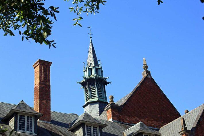 Huntingdon Honors Student Leaders