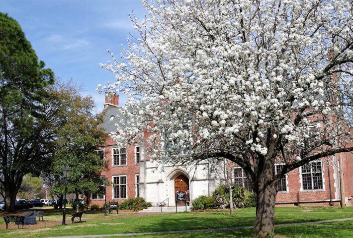 Huntingdon Announces Spring 2021 Dean's Lists