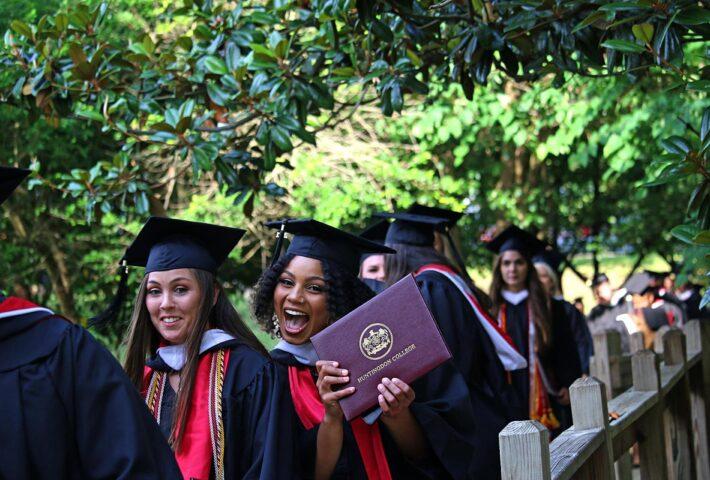 Huntingdon Announces Class of 2021 Graduates, Traditional Day Program