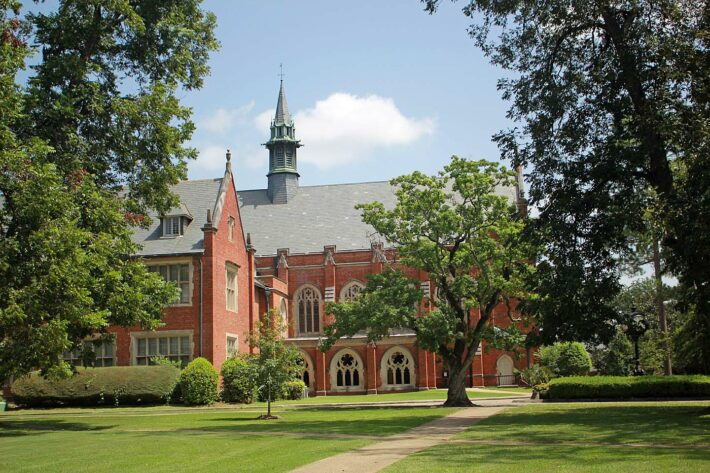 Huntingdon Named in College Ranking Lists