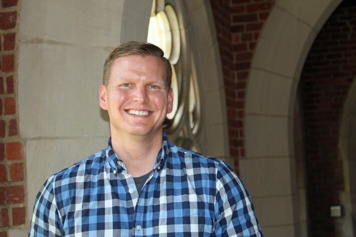 History Faculty Member Honored with Fellowship