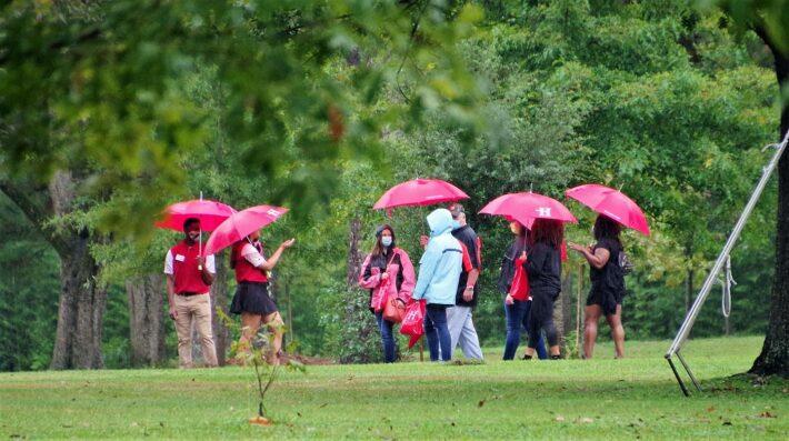 Huntingdon Admission Invites Prospective Students and Families to Preview Days