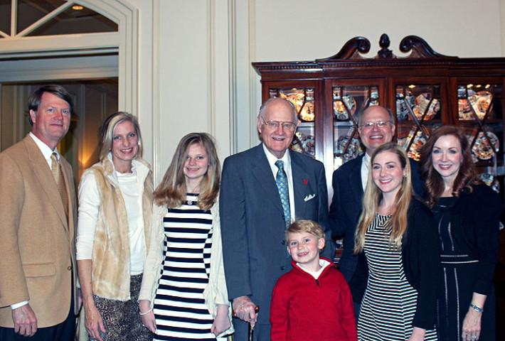 Bullard family