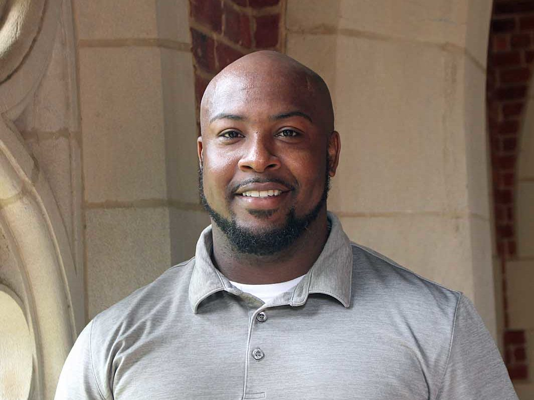 Darius Dixon