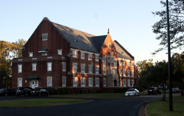 Ligon Hall