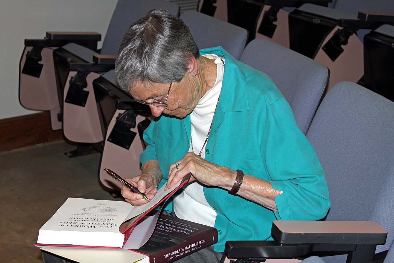 Huntingdon Remembers Mary Ann Neeley