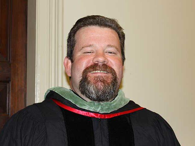Dr. Mike Bamman