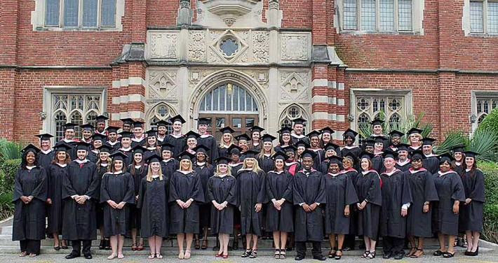2015 EBD Grads