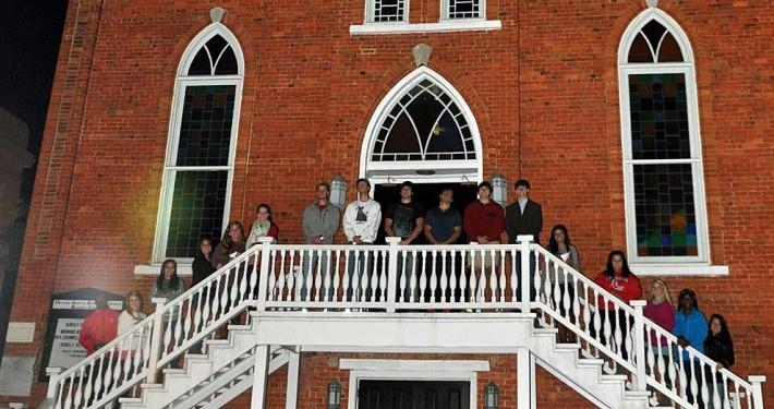 King Memorial Baptist Church