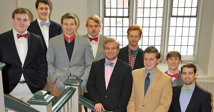 Interfraternity Council 2014–15