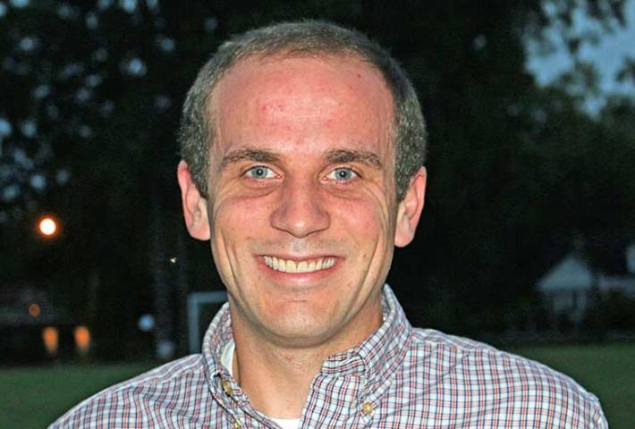 Dr. Jared Rehm