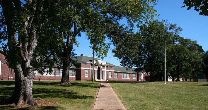 Cloverdale Campus