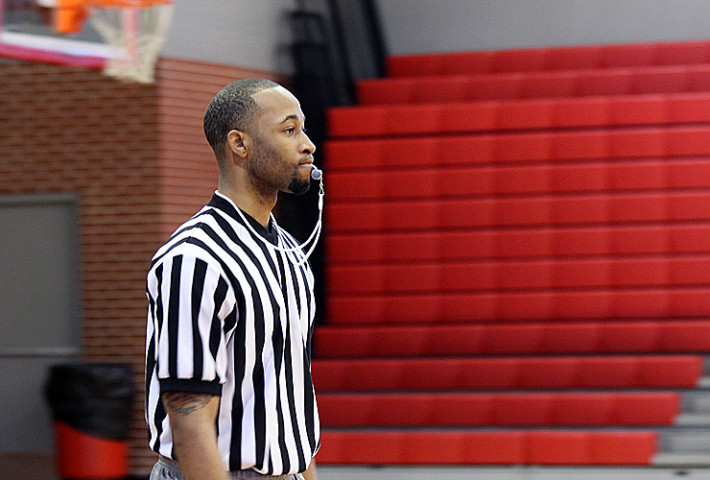 Special Olympics Ref