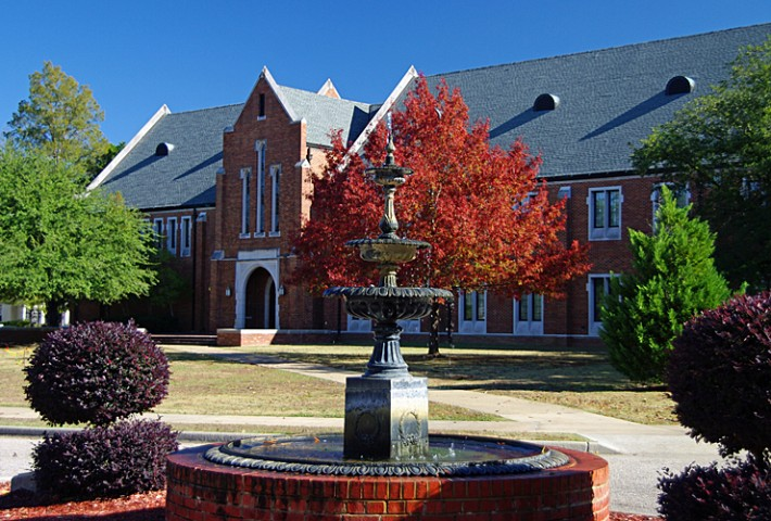 Sybil Smith Hall
