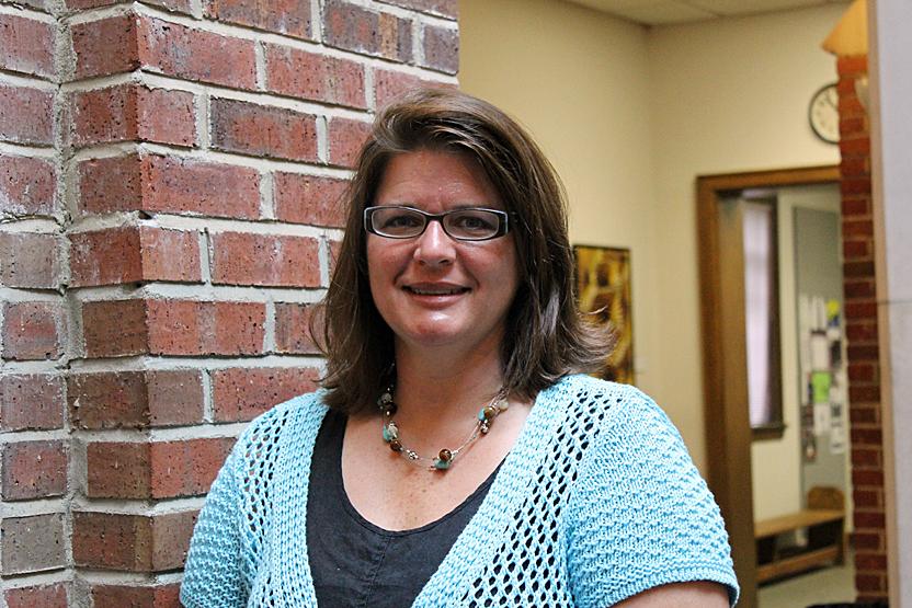 Ms. Maryann Beck