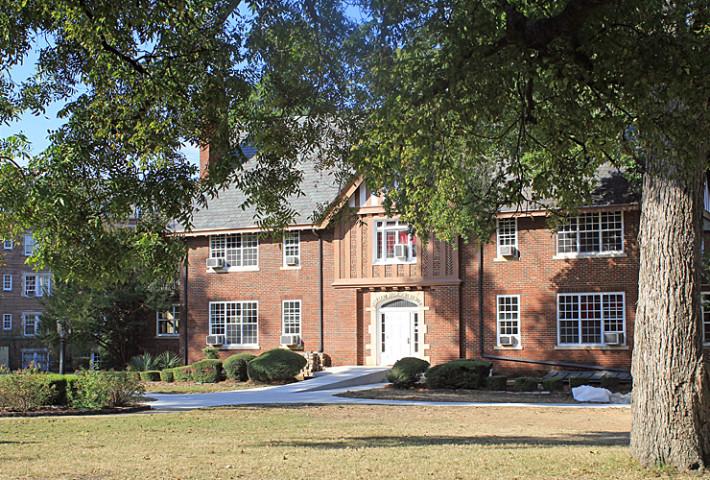 Miriam Jackson Home