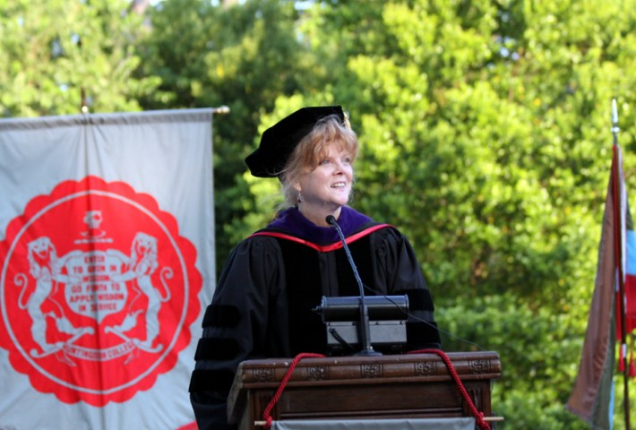 Dr. Renee Culverhouse photo