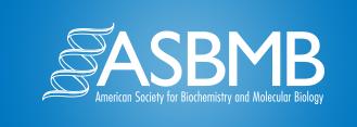 ASBMB logo