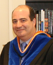 Dr. Samir Moussalli photo