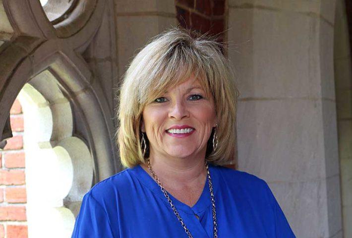 Ms. Lisa Harris