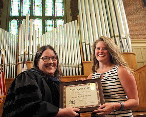 Awards Convocation photo