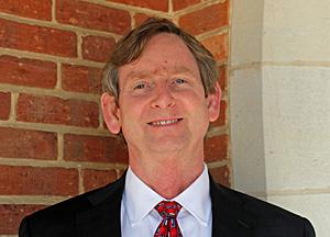 Site Coordinator Dr. Chip Tucker