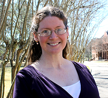 Dr. Sarah Conrad Sours