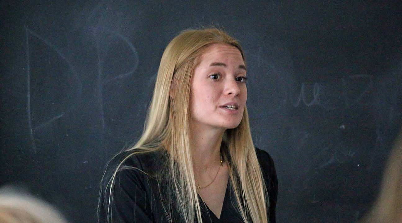 Huntingdon Academic Programs Present Academic Showcase