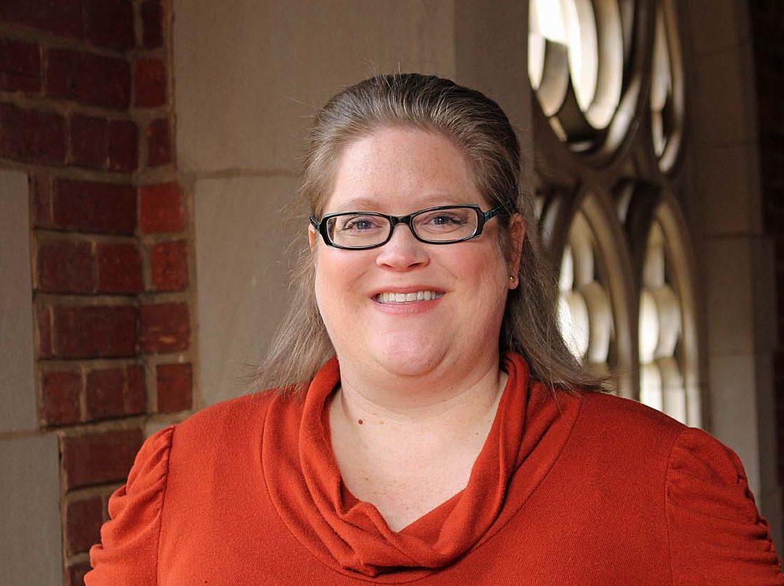 Jill Tucker
