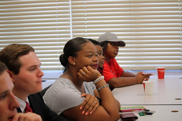 Huntingdon College Day Program Announces Fall 2018 Dean's Lists