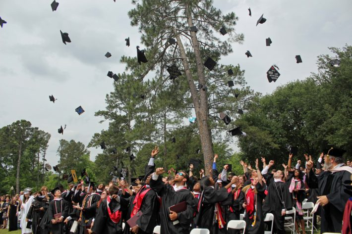 Huntingdon College Announces Commencement, Baccalaureate Speakers
