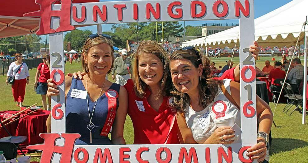 Three Big Huntingdon Events Converge