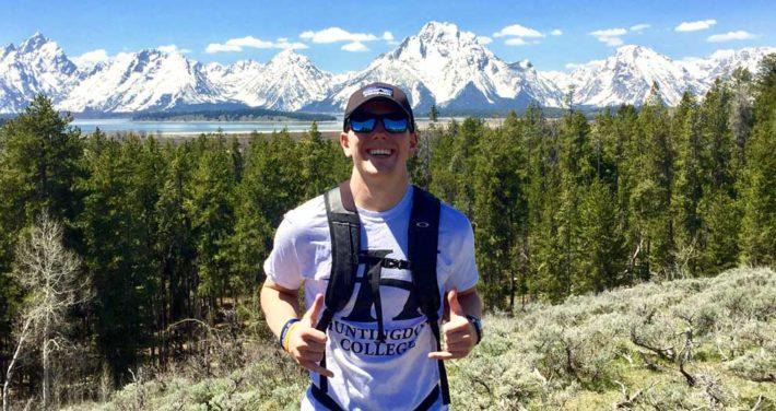 internship in national park