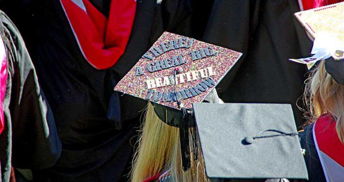 beautiful future cap
