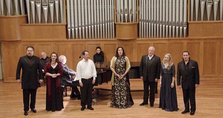 Celebrity Recital Set to Delight Audiences