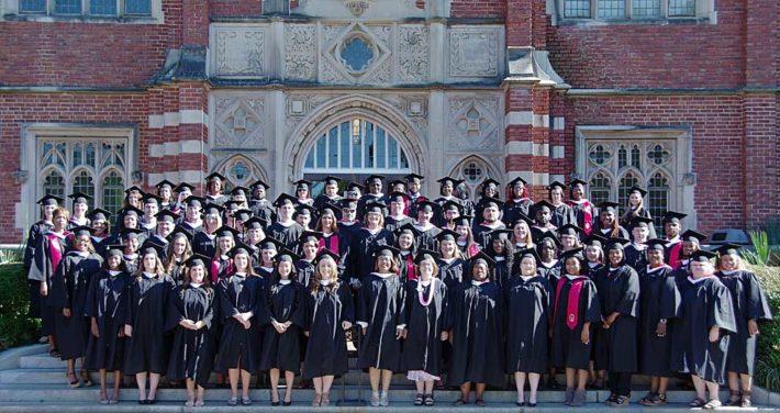 2017 EBD Graduates
