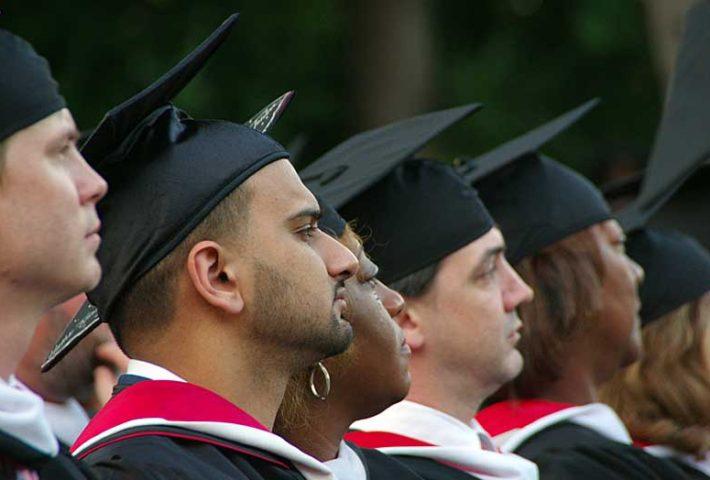 EBD 2016 Graduates